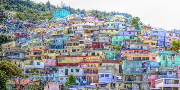 Flights to Port-au-Prince