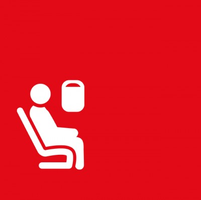 Travel Classes Fare Rules & Seat Plans