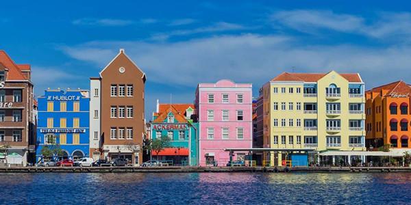 Flights to Curaçao
